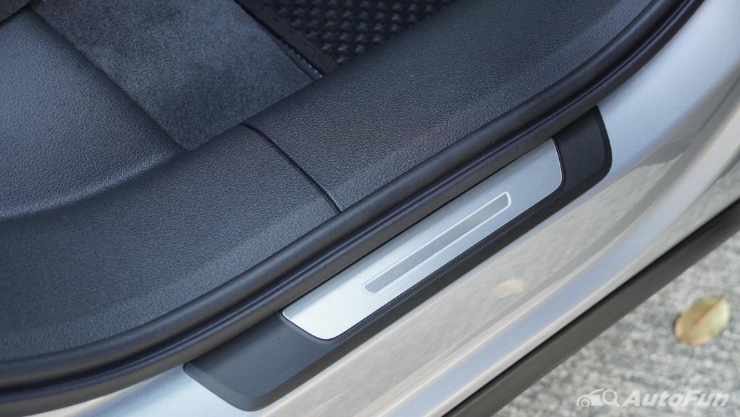 2020 Audi E Tron Sportback 55 quattro S line Interior 066