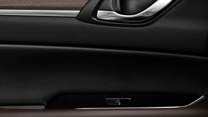 Mazda CX-5 2020 Interior 002