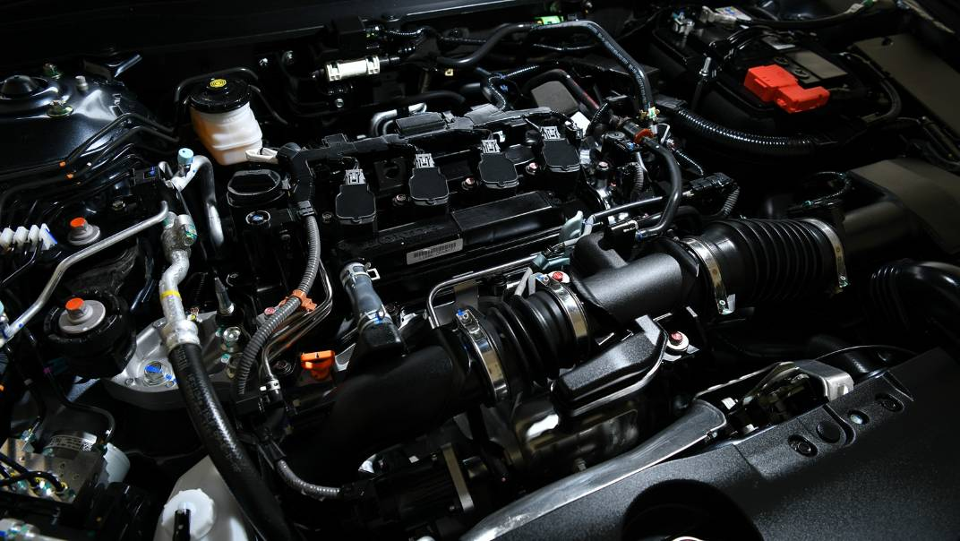 2021 Honda Accord 1.5 Turbo EL Others 002
