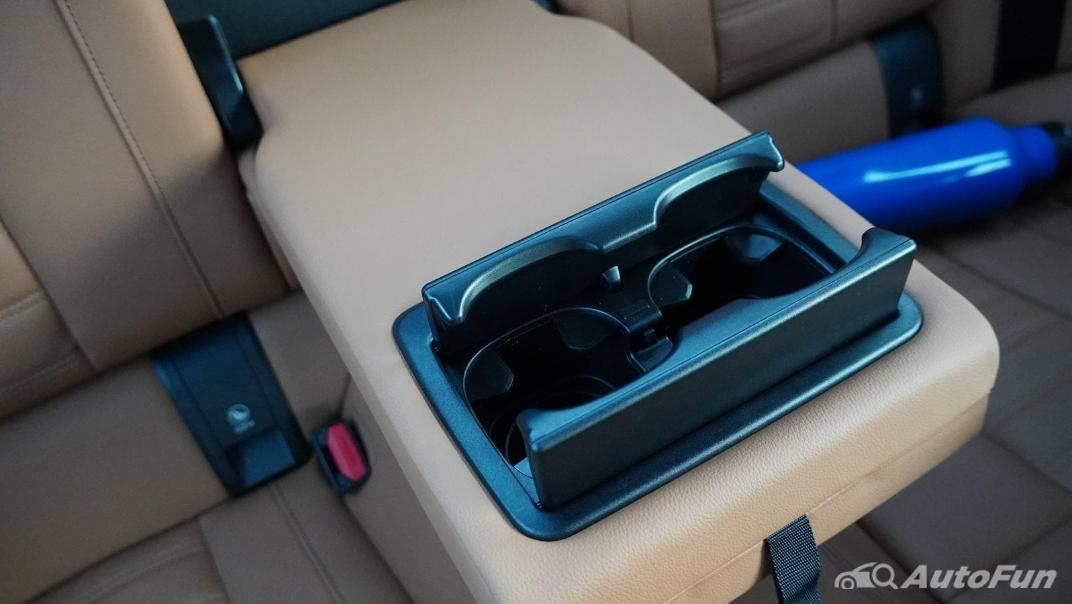 2020 BMW 4 Series Coupe 2.0 430i M Sport Interior 050