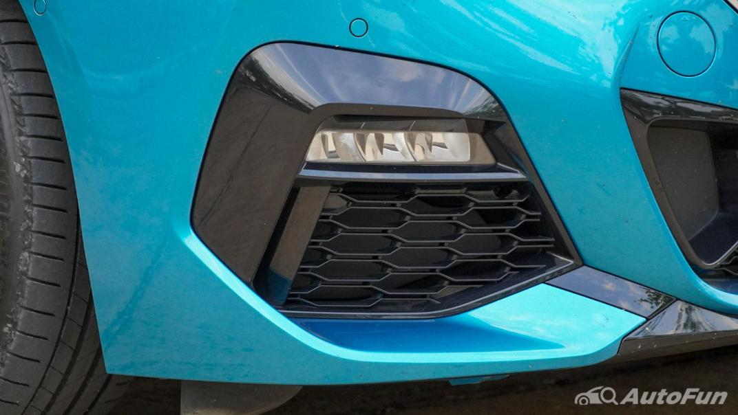 2021 BMW 2 Series Gran Coupe 220i M Sport Exterior 020