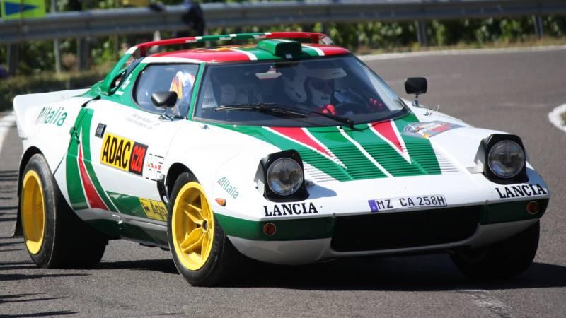 รวมตำนานรถแข่งแรลลี่ 10 รุ่นจาก 5 ยุคสมัย 1973-ปัจจุบัน แต่ละรุ่นมีประวัติสุดจี๊ดจากเรื่องจริง 02