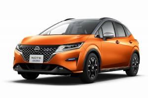2021 Nissan Note Autech Crossover ถ้าหากขายไทยราคา 9 แสน แล้ว Kicks อาจขายไม่ออก