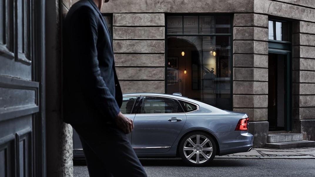 Volvo S90 2020 Exterior 023