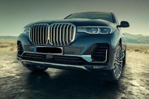 Review: รู้จัก BMW X7 เอสยูวีไซส์ใหญ่ พลังแกร่งแห่งตระกูล X