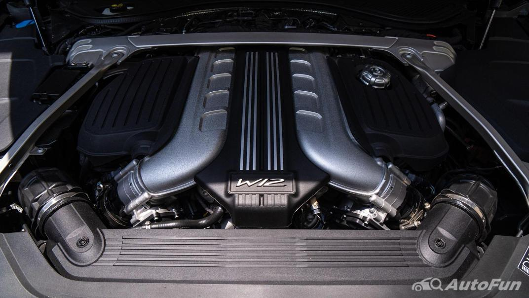 2020 Bentley Flying Spur 6.0L W12 Others 001