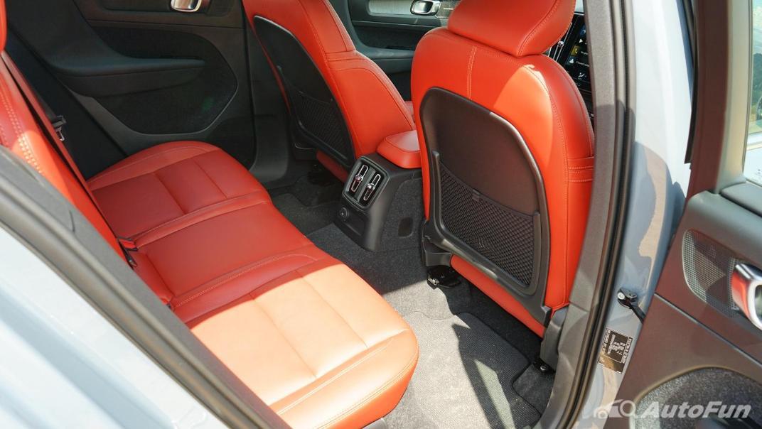 2020 Volvo XC 40 2.0 R-Design Interior 028