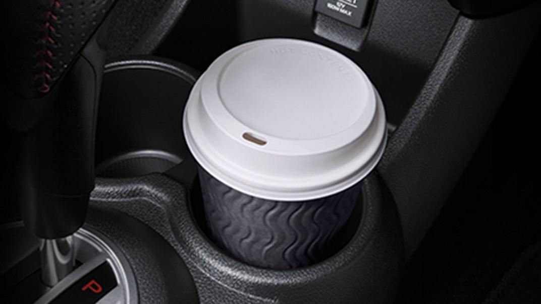 Honda BR-V 2020 Interior 004