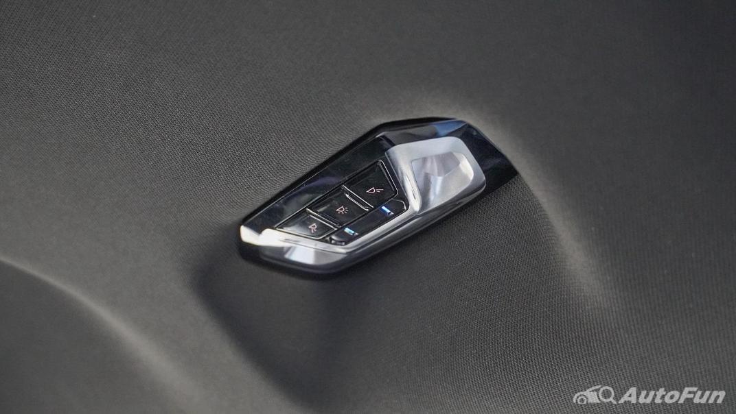 2021 BMW 2 Series Gran Coupe 220i M Sport Interior 075