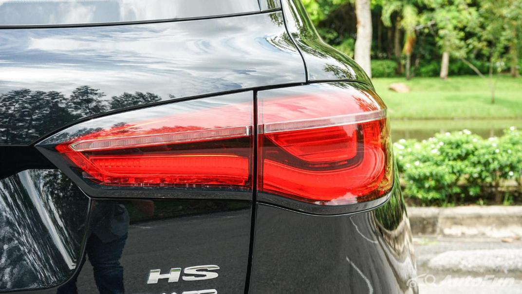 2020 MG HS 1.5 Turbo X Exterior 016