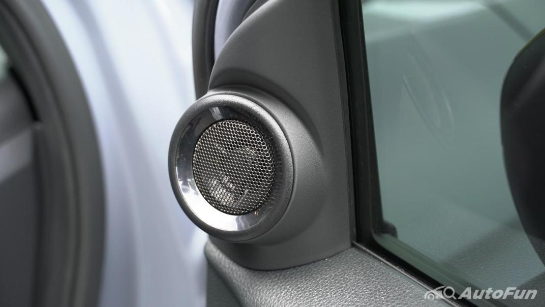 2021 Honda City Hatchback e:HEV RS Interior 040