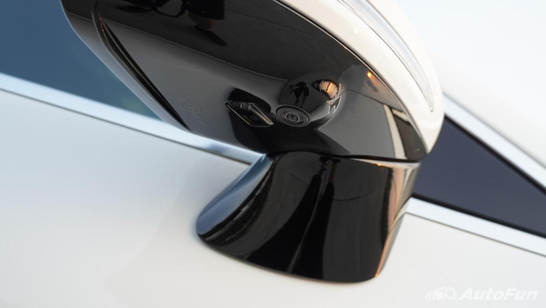 2021 Mercedes-Benz CLS 220 d AMG Premium Exterior 036