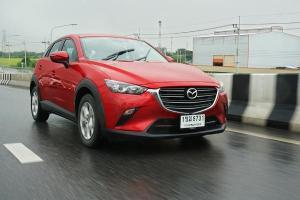 Full Review :2020 Mazda CX-3 Baseใหม่ รุ่นล่างราคาเหลือ 7 แสนกว่าบาท มันไม่ได้เหมาะสำหรับทุกคนนะ