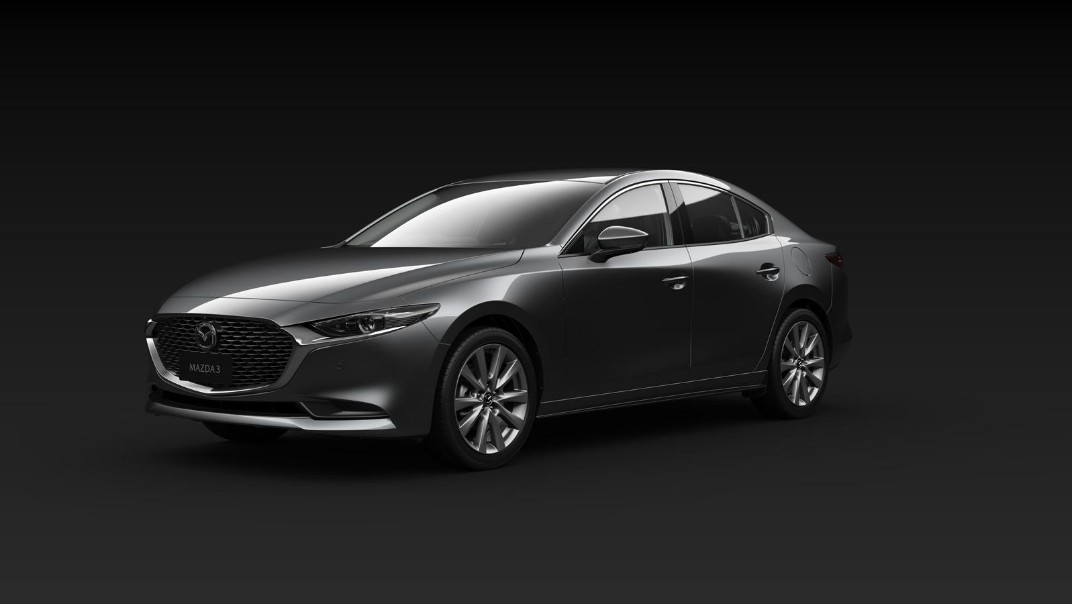 Mazda 3 Sedan Public 2020 Others 006