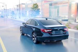 """รู้จักระบบความปลอดภัย Honda Sensing 360 ปิด """"จุดบอด"""" รอบคันได้อย่างไร"""