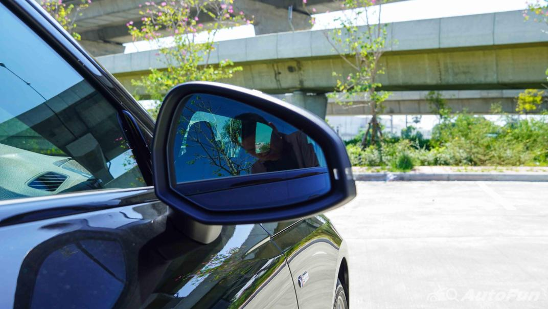 2020 Audi A4 Avant 2.0 45 TFSI Quattro S Line Black Edition Exterior 039