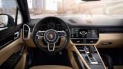 รูปภาพ Porsche Cayenne
