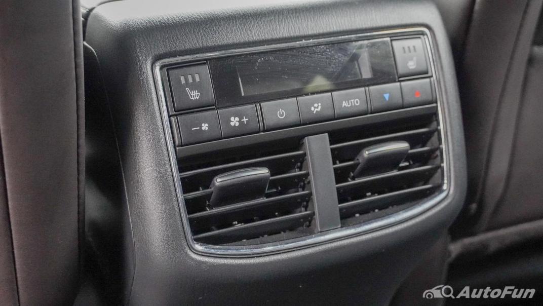 2020 Mazda CX-8 2.5 Skyactiv-G SP Interior 048