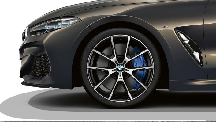 BMW 8-Series-Convertible Public 2020 Exterior 005