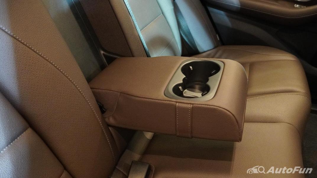 2021 Mercedes-Benz GLE-Class 350 de 4MATIC Exclusive Interior 056