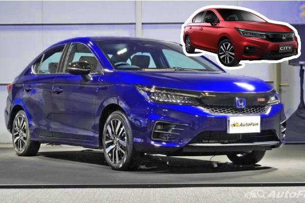 จำเป็นต้องซื้อมั้ย Honda City e:HEV ในเมื่อรุ่น Turbo ก็ดีพอแล้ว หากเพิ่ม 1 แสนจะได้อะไร?