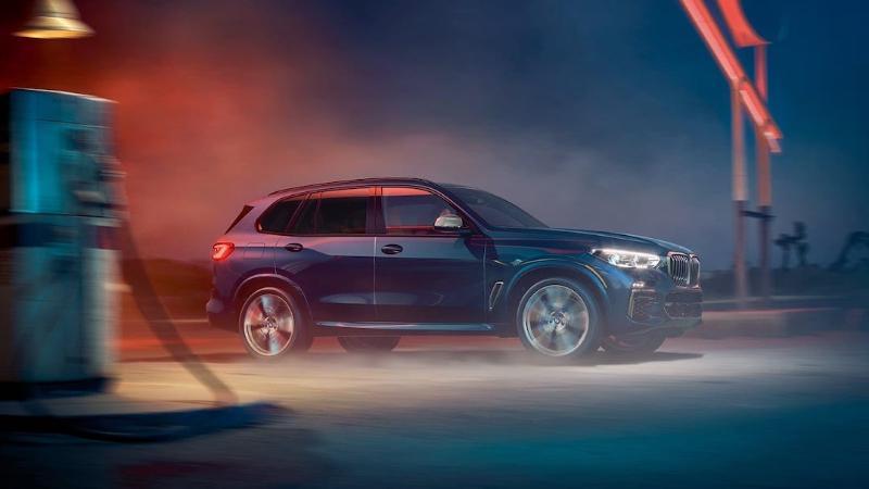 ผ่อน-ดาวน์เริ่มต้นหลักหมื่นก็ได้เป็นเจ้าของ 2020 The All-New BMW X5 รถเอสยูวีหรู 02