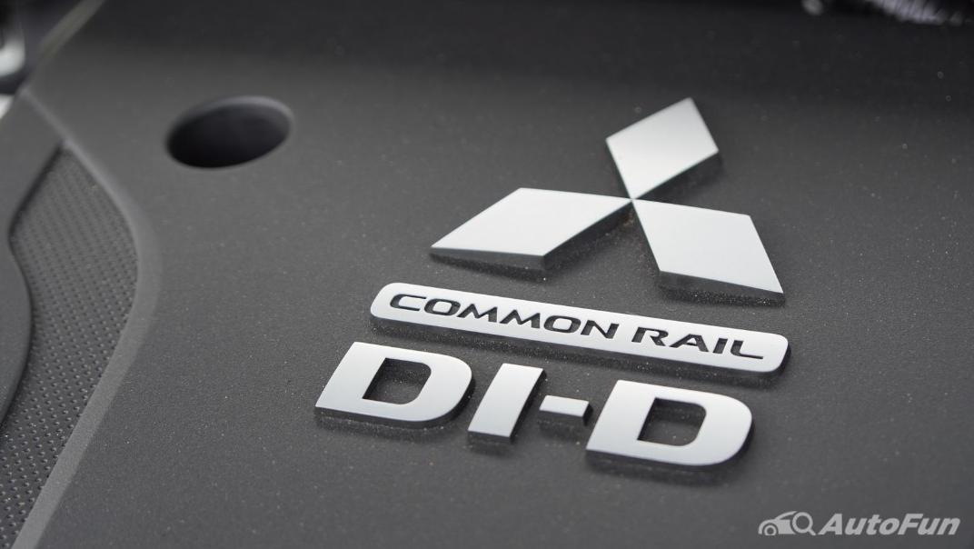 2020 Mitsubishi Pajero Sport 2.4D GT Premium 4WD Elite Edition Others 004