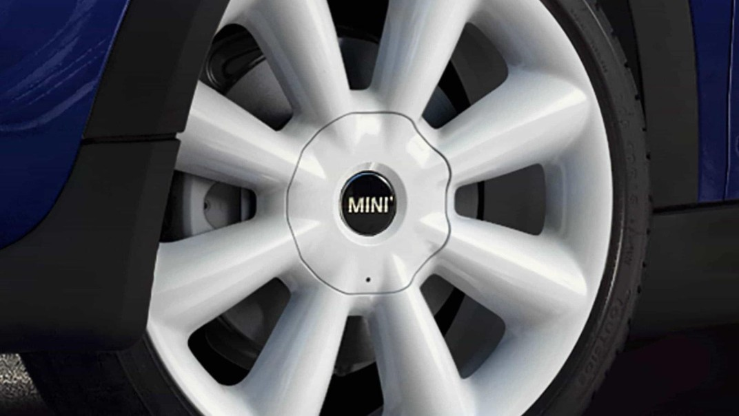 Mini Convertible 2020 Exterior 009
