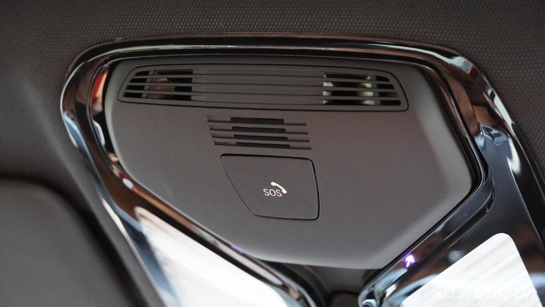 2020 BMW 4 Series Coupe 2.0 430i M Sport Interior 068