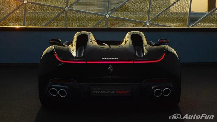 2020 6.5 Monza SP2 V12 Exterior 002