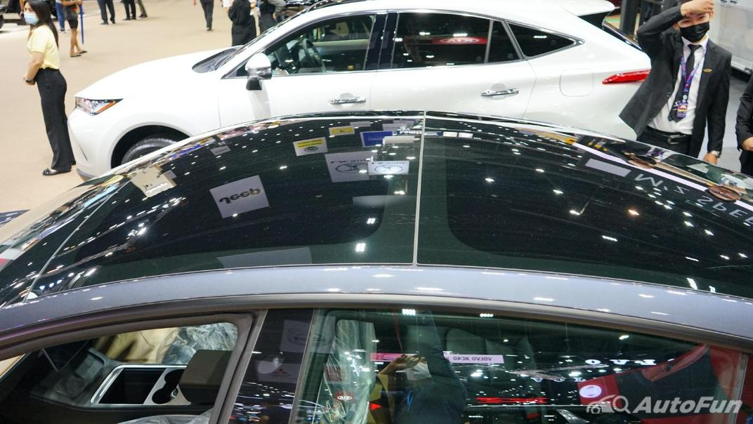 2021 Tesla Model 3 Performance Exterior 008