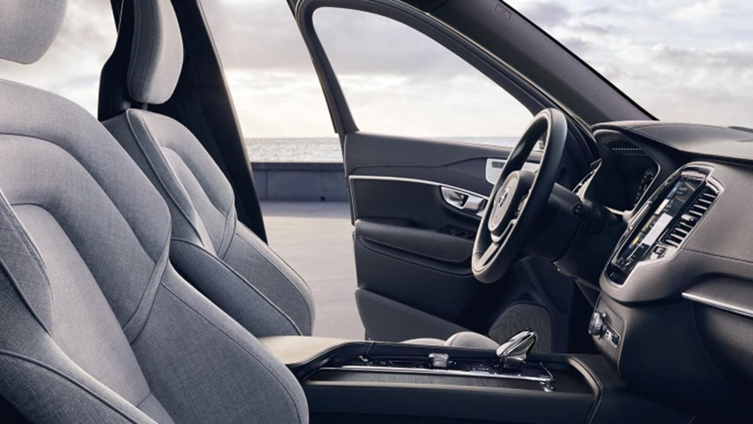 Volvo XC 90 2020 Interior 003