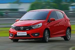 ดีแล้วที่ไทยขาย 2021 Honda City Hatchback เพราะมีคนลองขับ Brio แล้วยังแย่กว่า ราคาแค่ 450,000 บาทก็ไม่ช่วย