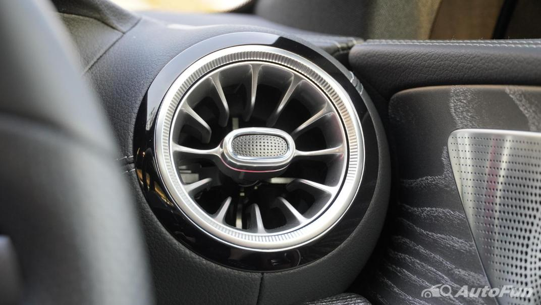 2021 Mercedes-Benz CLS 220 d AMG Premium Interior 019