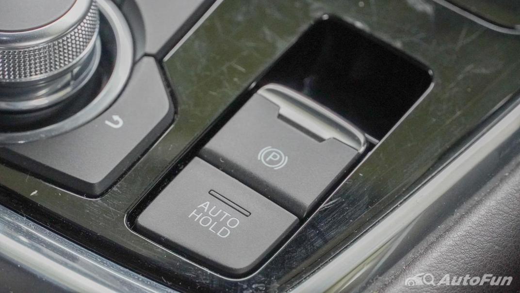 2020 Mazda CX-8 2.5 Skyactiv-G SP Interior 022