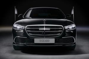 ถ้า 2021 Mercedes-Benz S-Class มันธรรมดาไป มาลองใช้ S 680 GUARD ค่าตัว 18 ล้านบาทก่อนภาษีกันเถอะ