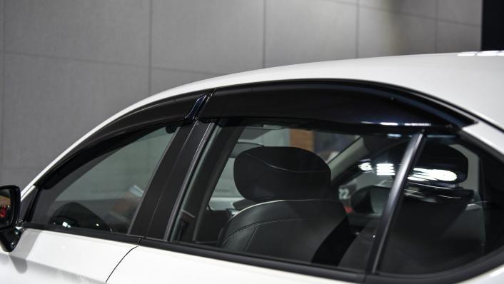 2021 Honda City Hatchback 1.0 Turbo SV Exterior 008