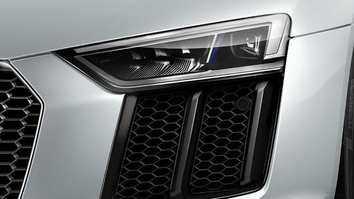 Audi R8 2020 Exterior 009