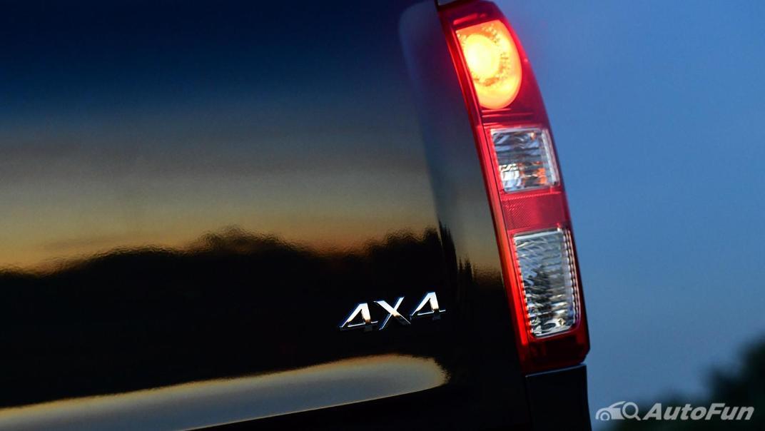 Mazda BT-50 Pro 2021 Exterior 061