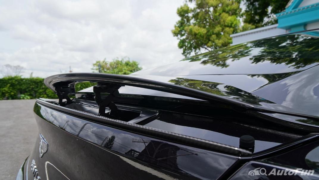 2020 Bentley Continental-GT 4.0 V8 Exterior 037