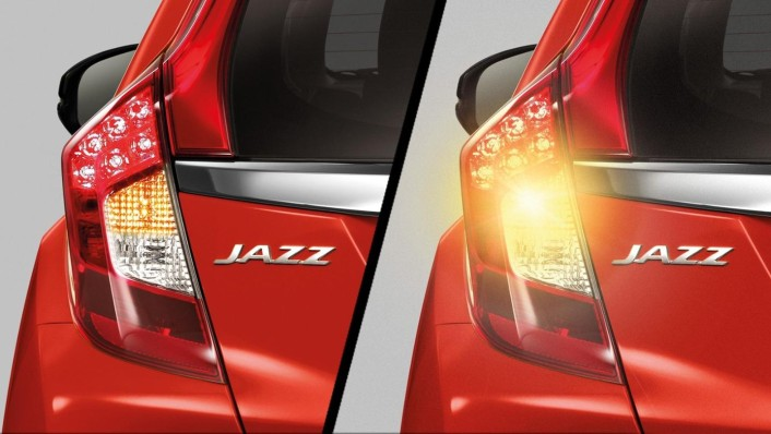 Honda Jazz 2020 Exterior 008