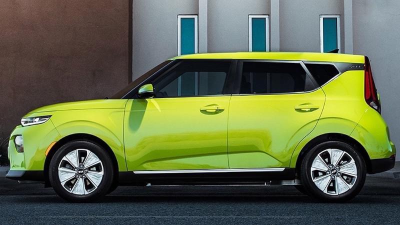 Kia Soul EV 2020 ปะทะ Nissan Leaf รถพลังไฟฟ้าคันไหนคุ้ม! 02
