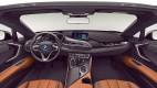 BMW I8-Roadster
