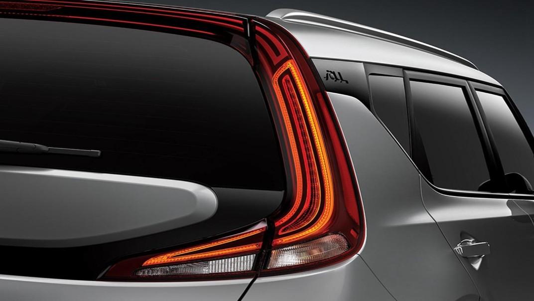 Kia Soul EV 2020 Exterior 007