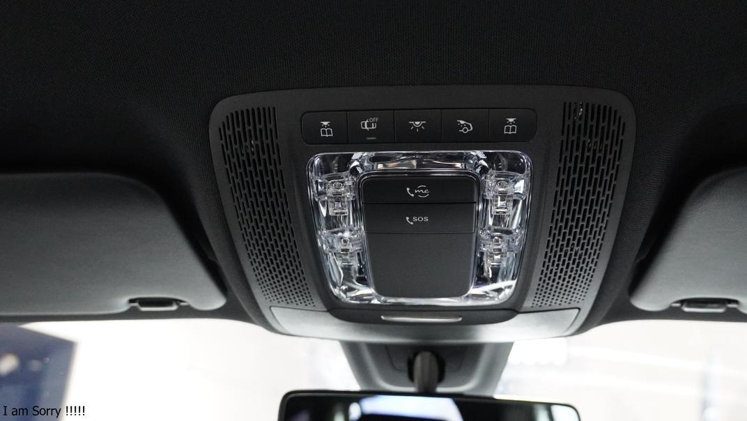 2021 Mercedes-Benz GLA-Class 200 AMG Dynamic Interior 020