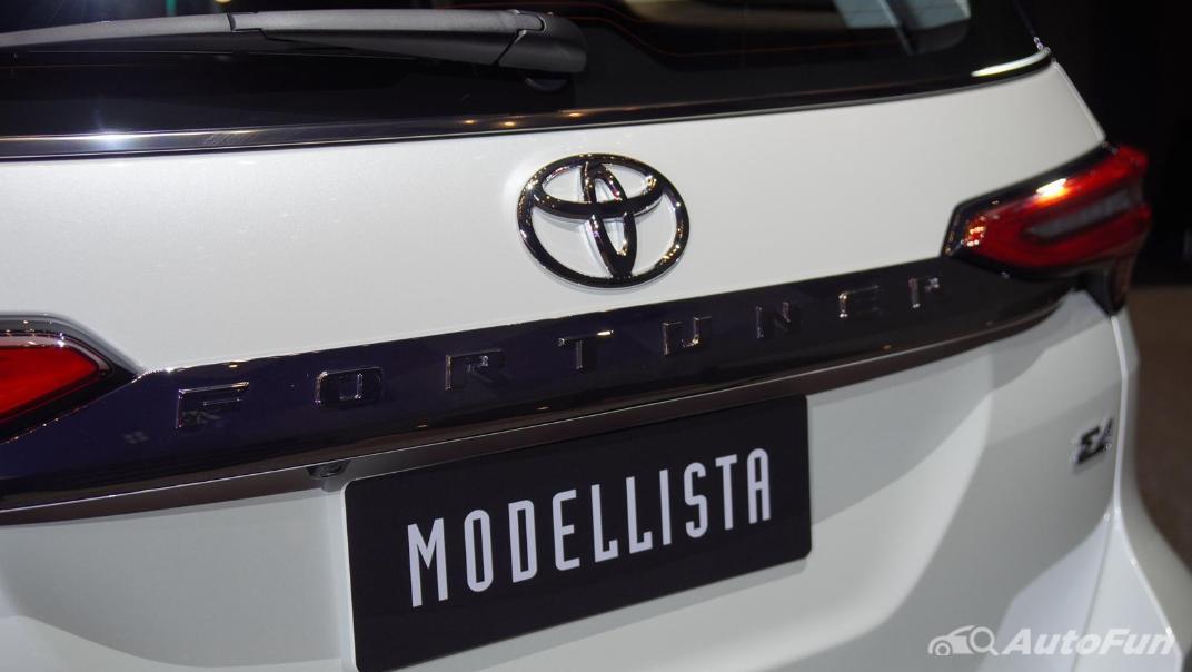 2021 Toyota Fortuner Exterior 018