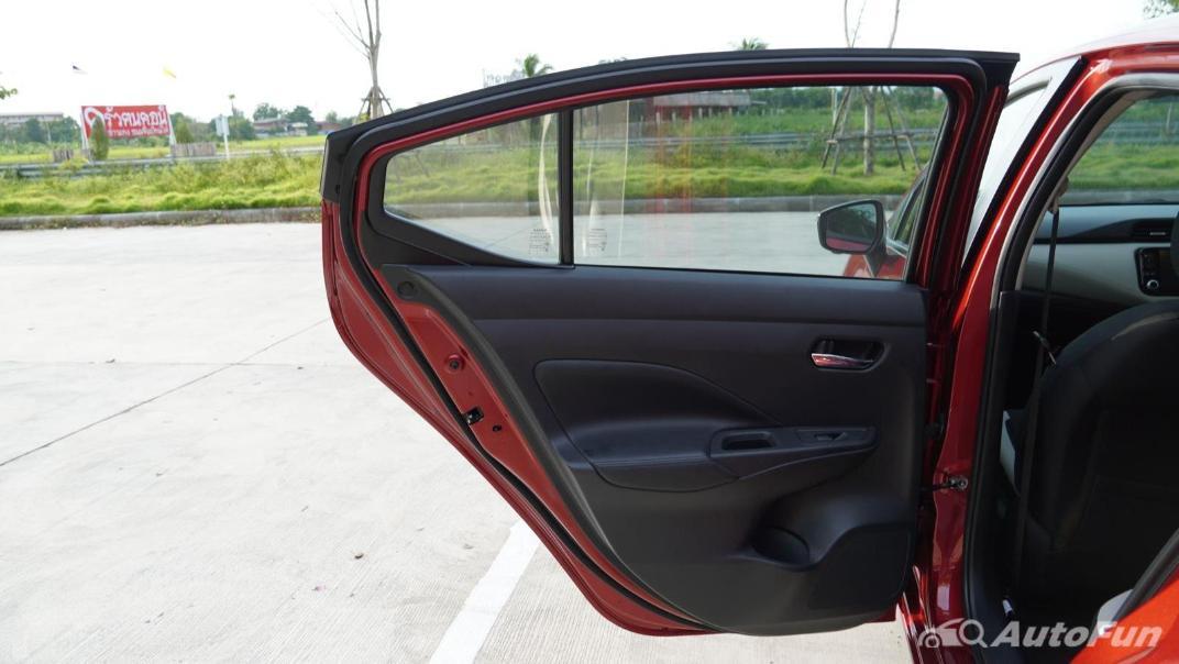 2020 Nissan Almera 1.0 Turbo VL CVT Interior 044