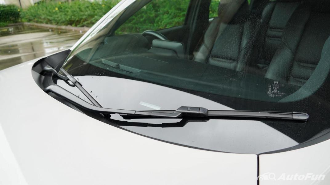 2020 Mazda CX-8 2.5 Skyactiv-G SP Exterior 030
