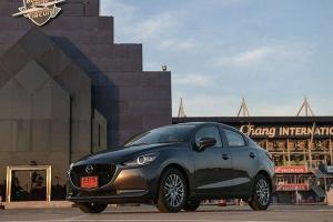 5 เรื่องที่แฟนมาสด้าอยากบอกให้คุณมาเป็นเจ้าของ New 2020 Mazda 2 Skyactiv-D