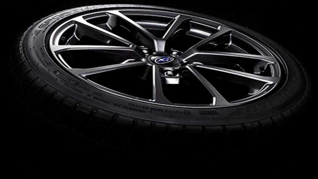 Subaru Wrx 2020 Exterior 011